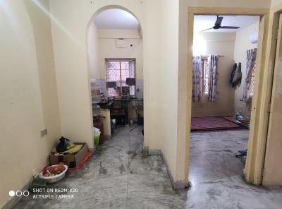 Gallery Cover Image of 900 Sq.ft 2 BHK Apartment for rent in Rajdanga Apartment, East Kolkata Township for 12000