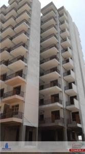 Gallery Cover Image of 553 Sq.ft 2 BHK Apartment for buy in Pareena Infrastructures Laxmi Apartments, Sector 99A for 1882000