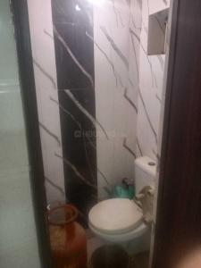Bathroom Image of Ishaan Properties PG in Baljit Nagar