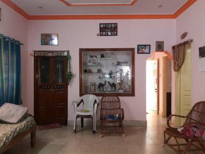 Gallery Cover Image of 1200 Sq.ft 2 BHK Independent House for rent in Kudlu for 12000