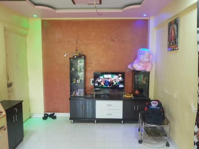 Gallery Cover Image of 700 Sq.ft 2 BHK Apartment for buy in Greater Khanda for 4600000