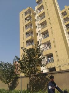 Gallery Cover Image of 650 Sq.ft 1 BHK Apartment for rent in Palava Phase 1 Nilje Gaon for 9800