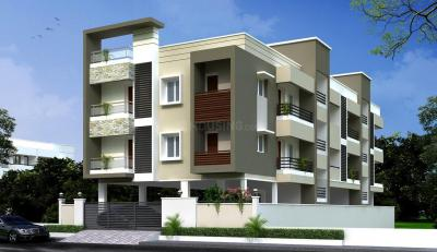 Gallery Cover Image of 1184 Sq.ft 3 BHK Apartment for buy in Adambakkam for 8524800