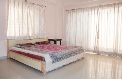 Bedroom Image of 2 Bhk In Smr Vinay Galaxy in Hoodi