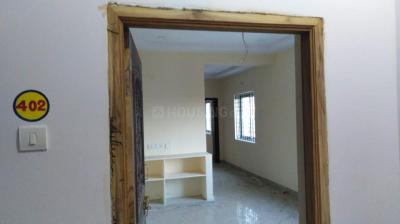 Gallery Cover Image of 920 Sq.ft 2 BHK Apartment for rent in Kistareddypet for 8000
