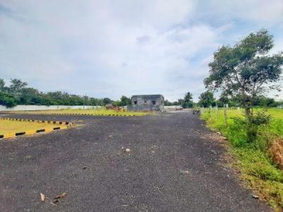 1000 Sq.ft Residential Plot for Sale in Padappai, Chennai