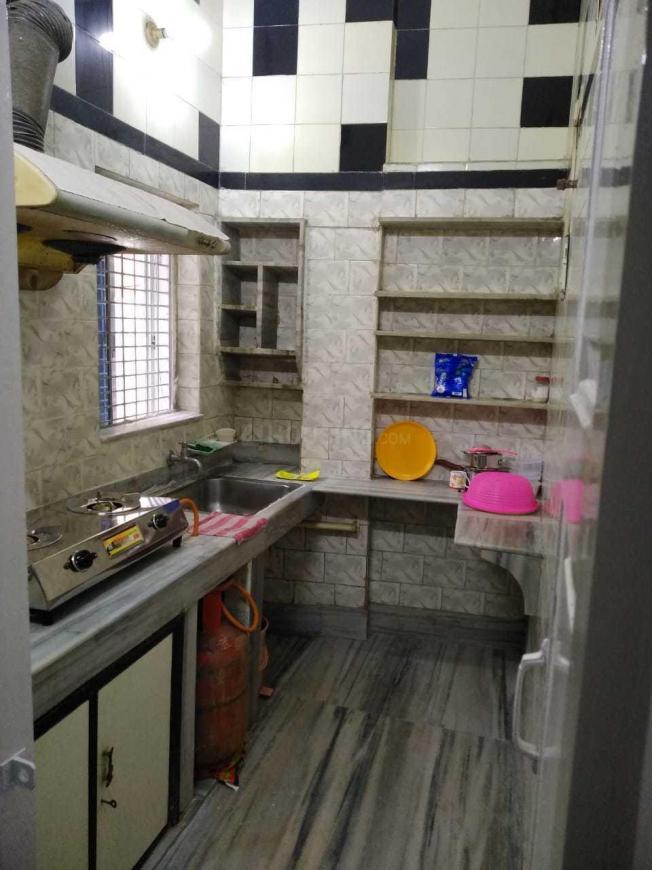 Kitchen Image of PG 4314346 Santoshpur in Santoshpur