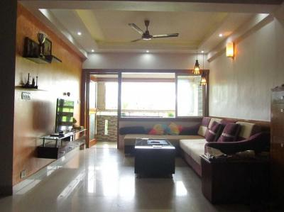 Gallery Cover Image of 1435 Sq.ft 3 BHK Apartment for buy in South City Villa, Behala for 9000000
