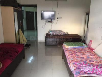 Gallery Cover Image of 290 Sq.ft 1 RK Independent Floor for rent in Sector 17 for 8000