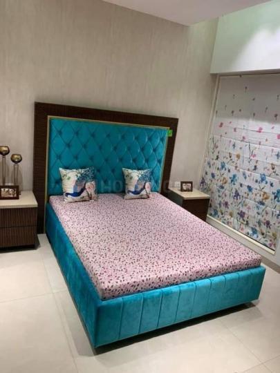 Bedroom Image of PG Vikroli in Vikhroli East