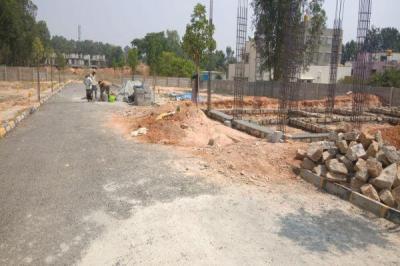 2400 Sq.ft Residential Plot for Sale in JP Nagar, Bangalore