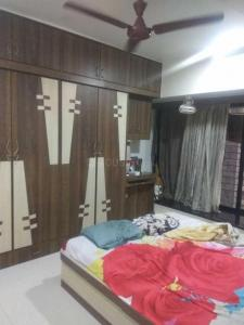 Gallery Cover Image of 1000 Sq.ft 2 BHK Apartment for rent in Juhu for 90000