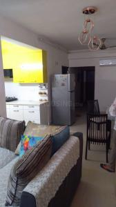 Gallery Cover Image of 1365 Sq.ft 2 BHK Apartment for rent in SRS Pearl Heights, Neharpar Faridabad for 18000