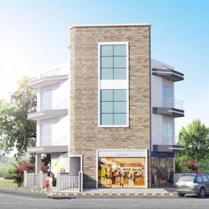 Gallery Cover Image of 3000 Sq.ft 3 BHK Villa for buy in Adaigaon for 16000000