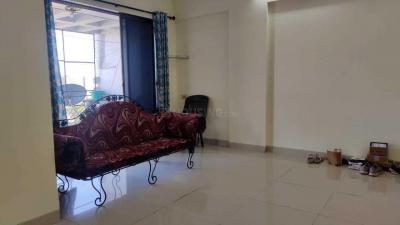 Gallery Cover Image of 1200 Sq.ft 2 BHK Apartment for rent in Thane West for 27000