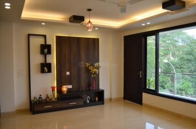 Gallery Cover Image of 1840 Sq.ft 3 BHK Independent Floor for buy in Sector 47 for 12100000