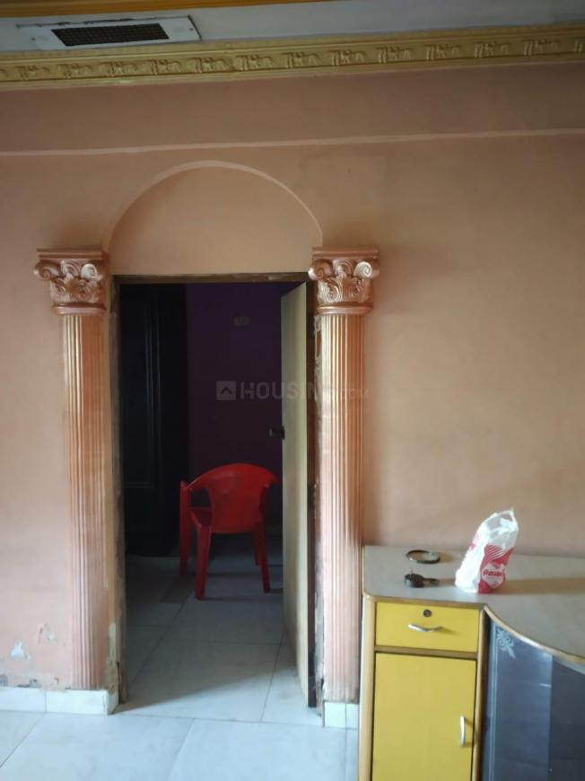 Living Room Image of 450 Sq.ft 1 BHK Apartment for buy in Greater Khanda for 4500000