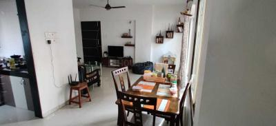 Gallery Cover Image of 1150 Sq.ft 2 BHK Apartment for rent in Anand Nagar for 19000