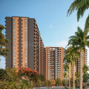 Gallery Cover Image of 1982 Sq.ft 3 BHK Apartment for buy in Sobha Rajvilas, Binnipete for 24000000