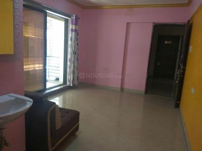 Gallery Cover Image of 1500 Sq.ft 3 BHK Apartment for rent in Kharghar for 22000