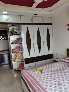 Gallery Cover Image of 1252 Sq.ft 3 BHK Apartment for buy in Santacruz East for 37000000