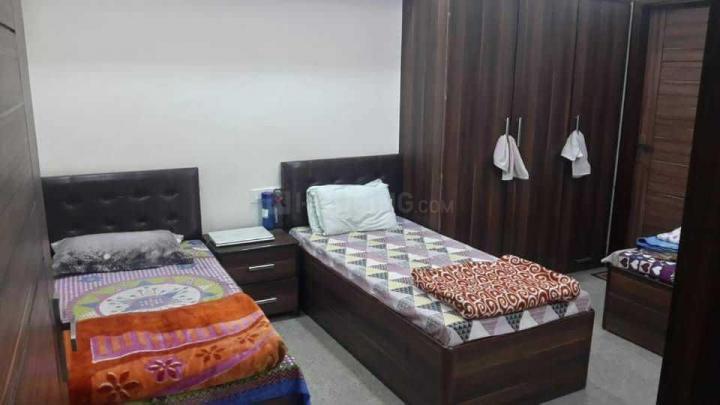 Bedroom Image of Modern Space Girls PG in Preet Vihar