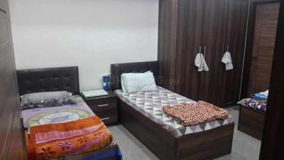 Bedroom Image of Modern Space Girls PG in Preet Vihar