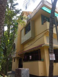 Gallery Cover Image of 350 Sq.ft 1 BHK Independent Floor for rent in Garia for 4000