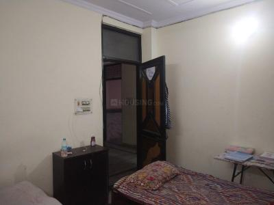 Bedroom Image of Dev PG in Laxmi Nagar