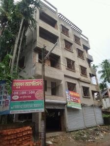 Gallery Cover Image of 426 Sq.ft 1 BHK Apartment for buy in Barasat for 979800