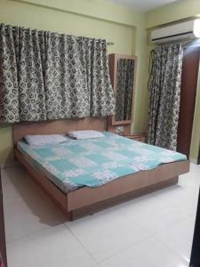 Gallery Cover Image of 900 Sq.ft 1 BHK Apartment for rent in Motera for 15000