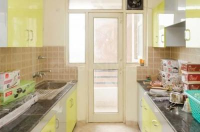 Kitchen Image of Abha Nest 135 in Sector 135