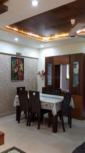 Gallery Cover Image of 1050 Sq.ft 2 BHK Apartment for rent in Goel Hari Ganga, Yerawada for 21000