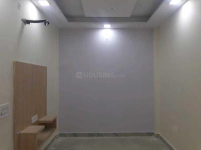 Gallery Cover Image of 1050 Sq.ft 3 BHK Independent Floor for buy in Rohini Sector 28  for 5800000