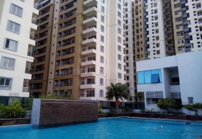 Gallery Cover Image of 620 Sq.ft 1 BHK Apartment for buy in Ambattur Industrial Estate for 3782000