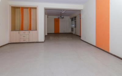 Gallery Cover Image of 2535 Sq.ft 4 BHK Apartment for rent in Sector 93A for 34000