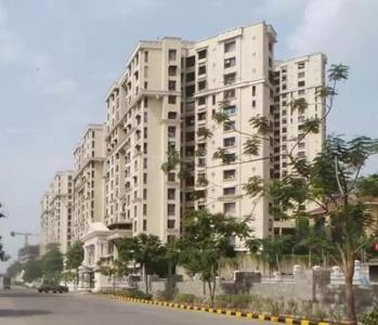 Gallery Cover Image of 646 Sq.ft 2 BHK Apartment for buy in Vasant Valley, Sector 56A for 1975000
