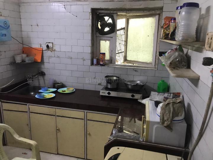 Kitchen Image of PG 4039910 Juhu in Juhu