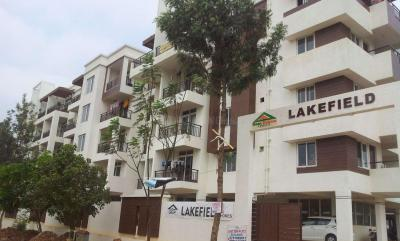 Gallery Cover Image of 1450 Sq.ft 3 BHK Apartment for rent in Varthur for 17500