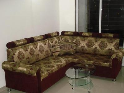Gallery Cover Image of 1035 Sq.ft 2 BHK Apartment for rent in Mhatre Nagar for 15000