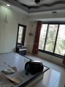 Gallery Cover Image of 700 Sq.ft 1 BHK Apartment for rent in Sanpada for 26000
