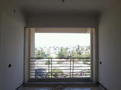 Gallery Cover Image of 850 Sq.ft 2 BHK Apartment for rent in Ghansoli for 18000