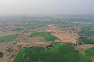 202 Sq.ft Residential Plot for Sale in Kothur, Hyderabad