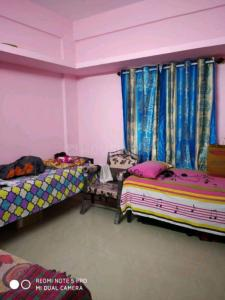 Bedroom Image of Maple Residency PG in Yelahanka New Town