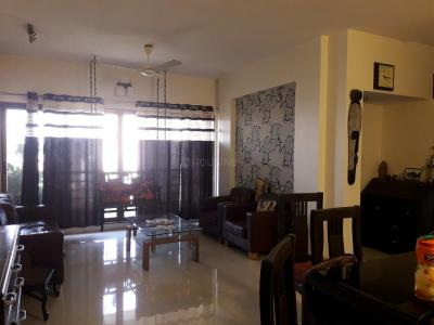 Gallery Cover Image of 1755 Sq.ft 3 BHK Apartment for buy in Malad East for 26000000