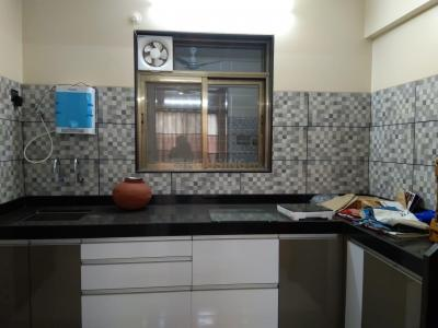Gallery Cover Image of 950 Sq.ft 2 BHK Apartment for rent in Kondhwa for 16000