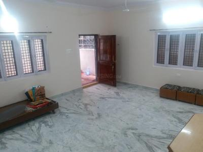 Gallery Cover Image of 1000 Sq.ft 3 BHK Independent Floor for rent in Himayath Nagar for 27000
