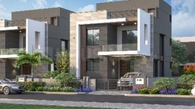 Gallery Cover Image of 1800 Sq.ft 3 BHK Villa for buy in Diwancheruvu for 7900000