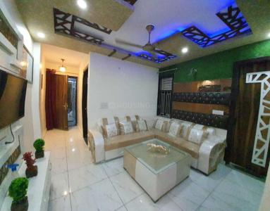 Gallery Cover Image of 3105 Sq.ft 3 BHK Independent Floor for buy in Uttam Nagar for 4700000