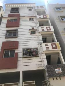 Gallery Cover Image of 550 Sq.ft 1 BHK Independent House for rent in Mahadevapura for 9000
